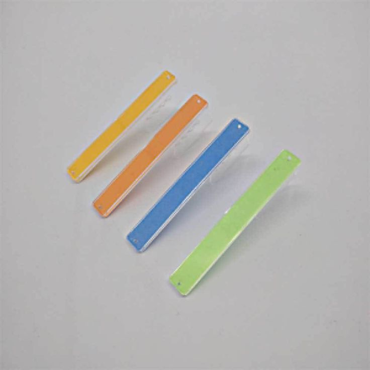Larvel Stick 5 Pieces 11g Notebook Stationary Exercise Book #Moior