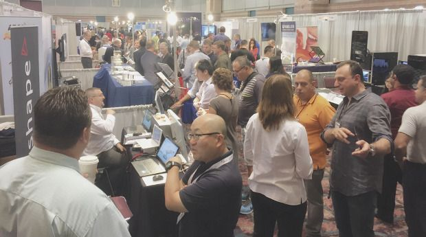 A record-breaking crowd welcomed LMT's LAB DAY East to its new Atlantic City, NJ venue on September 19. More than 1,020 attendees flocked to the Atlantic City Convention Center—coming from...