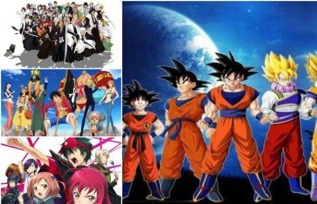 Tüm Zamanların En İyi Fantastik Anime Filmleri