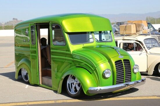 17 Best images about Step van on Pinterest | Chevy, Step ...