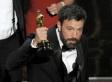 Ben Affleck's Oscar Speech Revealed A Truth About Marriage