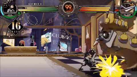 HOT 2D FIGHTING!!! // Skullgirls 5th Anniversary! | NCOL - A Website Where You Can Find Everything