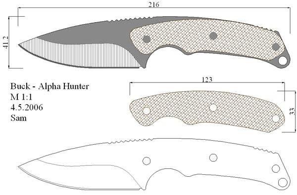10 best images about knife patterns on pinterest models edc and belt. Black Bedroom Furniture Sets. Home Design Ideas