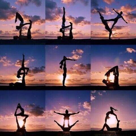 Beginner Yoga Poses : Very Helpful – Sarcasm Not Intended