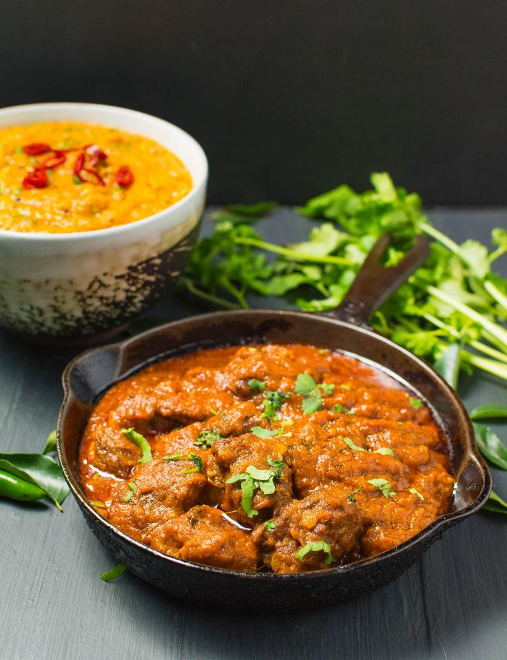 Dhansak is a famous Parsi dish. Indian restaurant dhansak curry brings the creaminess of lentils together with the tang of tamarind sauce.