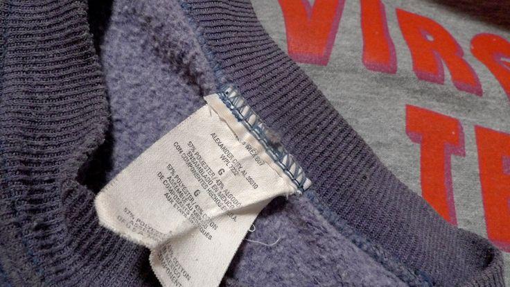 Varför är gamla tröjor mindre noppiga än nya? | Loppmarknadsarkeologerna berättar om folkliv och konsumtionshistoria genom att analysera vanligt förekommande loppmarknadsfynd.