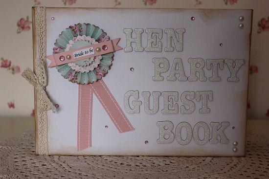 Vintage Hen Party Accessories | Hen Party Ideas | The Hen Planner