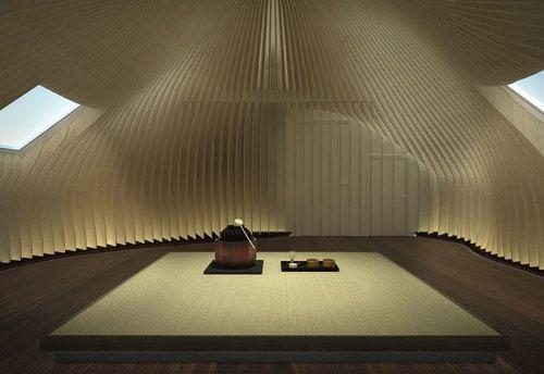 Chitra Tea House — Johannes Torpe Studios