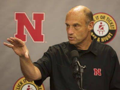 Mike Riley Press Conference - August 31st