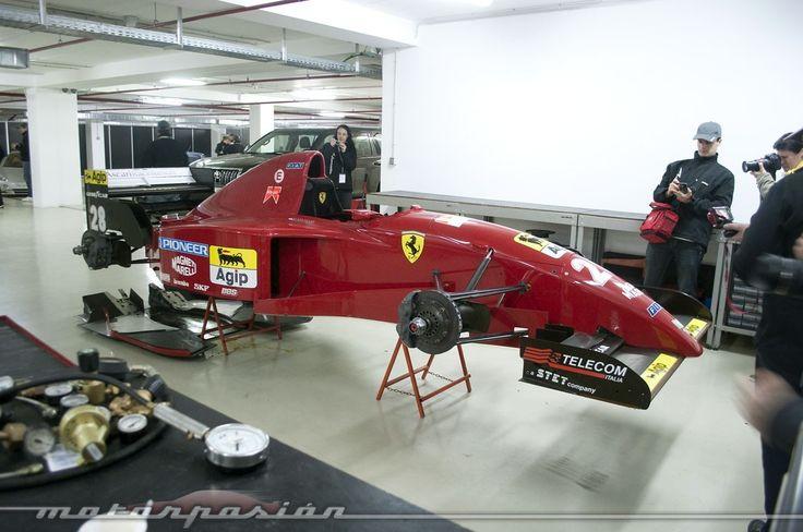 1000 images about los garajes de ascari race y el de jay for Garajes de ensueno