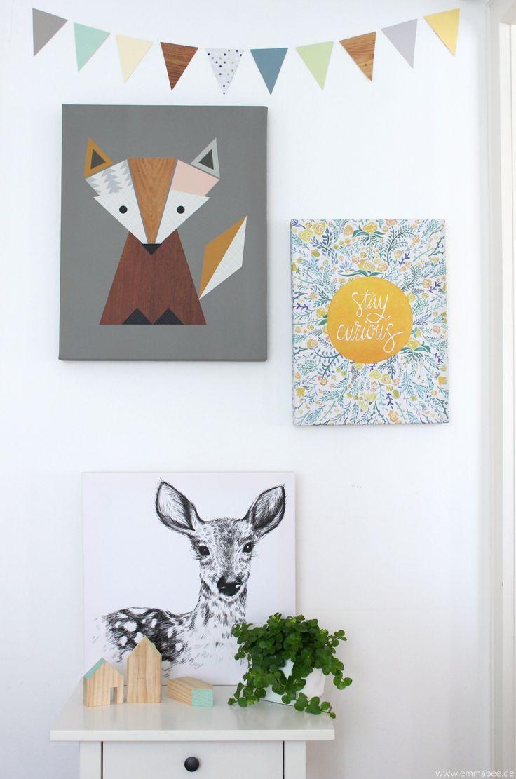 22 besten DIY für Kinder Bilder auf Pinterest | Bastelarbeiten ...