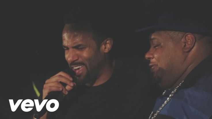 Craig David x Big Narstie - When the Bassline Drops (Ravers Edition)