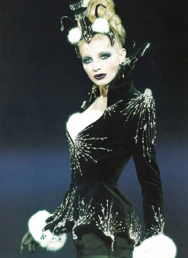 Thierry Mugler Haute Couture, Autumn/Winter 1997/98