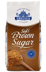 Soft Brown Sugar