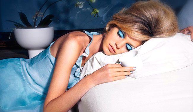 3 σημάδια μαρτυρούν πως πρέπει να κοιμηθείς