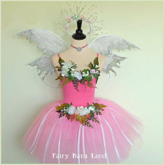 HALLOWEEN COSTUME Fairy Costume adult size by ...
