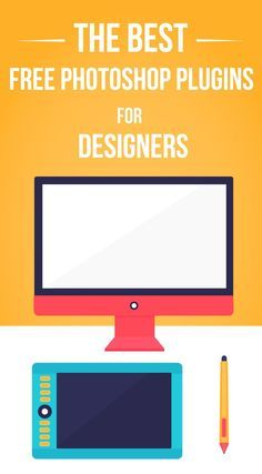 Here are the best free Photoshop plugins for designers that you can download, install and start using right away.