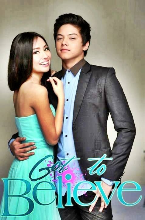 Got To Believe - Nov. 12, 2013 Episode - Pinoy Movie Files