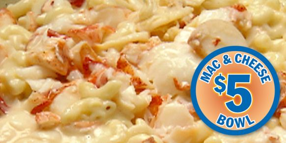 Roche Bros. Macaroni & Cheese Bowls combine al dente pasta, delicious cheeses, and just the right accompaniments to make a simple meal speci...: Mac Cheese, Truffles Oil, Mac N Cheese, Truffle Oil, Recipes, Macaroni Cheese, Maine Lobsters, Mac And Cheese, Lobsters Macaroni