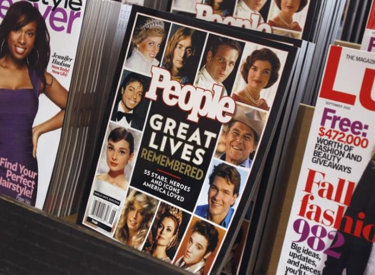 U.S. media company Meredith Corp said on Sunday it will buy Time Inc, the publisher of People, Sports Illustrated and Fortune magazines, in a $1.84 billion all-cash deal backed by conservative billionaire brothers Charles and David Koch.