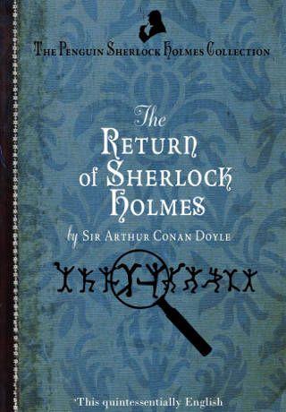 The Return Of Sherlock Holmes By Arthur Conan Doyle Pdf Great