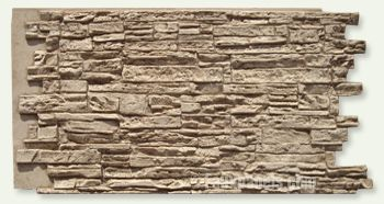 Stacked Stone Panels | Cambridge Artificial Stone for Your Home