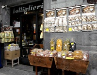 Aosta shops in the Aosta Valley    http://aosta-valley.co.uk/aosta-town.htm