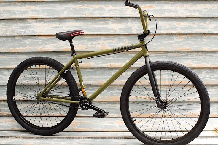 SUBROSA SALVADOR 26 INCH SATIN ARMY GREEN 2019
