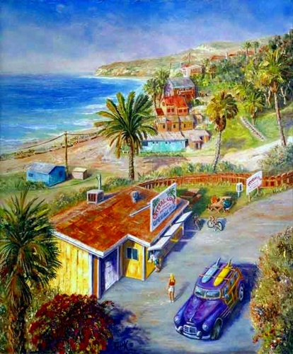 crystal cove shake shack california - Google Search