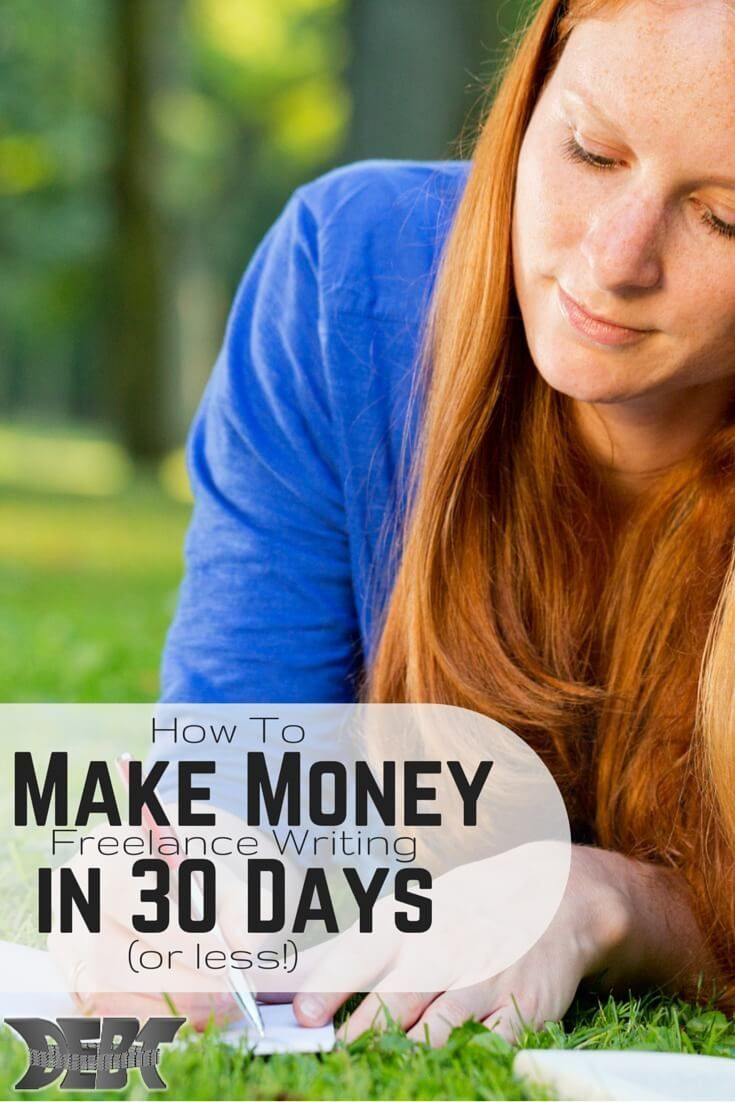 freelance writing for money Interested in starting a blog for your business i've been blogging for over three years i have two blogs – elna cain to help with freelance writers and twins mommy to help moms make money.