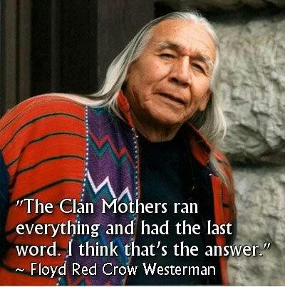 <3The Women, Floyd Red, Smart People, Americanindian, Red Crows, American Indian, True Stories, Clans Mothers, Native American