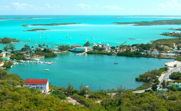 Restaurants in Georgetown Bahamas | What Cruisers Want To Know About The Bahamas , and