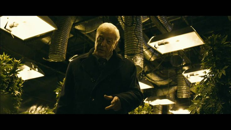 Harry Brown is a very dark and gritty film with an absolutely brilliant performance from Michael Caine. This scene was always very powerful to me.