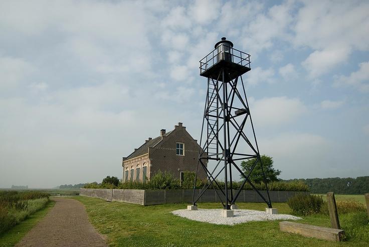 Schokland and Surroundings, Noordoostpolder, Province of Flevoland, Netherlands. Inscription in 1995. Criteria: (iii)(iv)