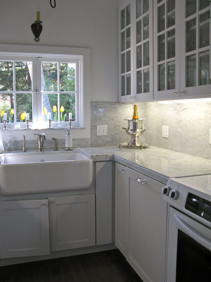 White Kitchen Marble Backsplash 25 best kitchen countertops images on pinterest | kitchen