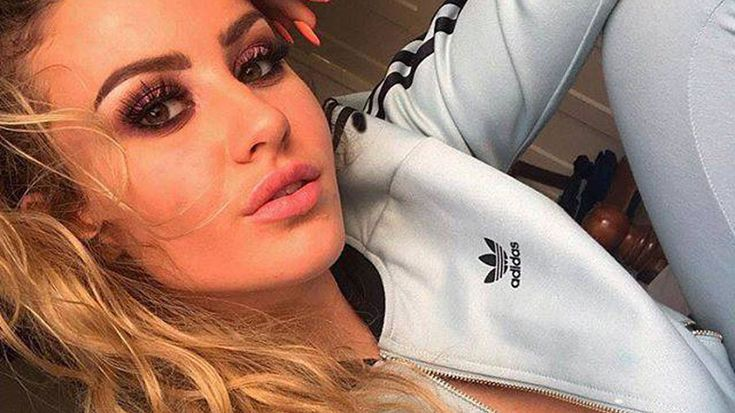 Kidnap was 'to make her famous': Herba attacks Chloe Ayling as doubts arise over his sanity