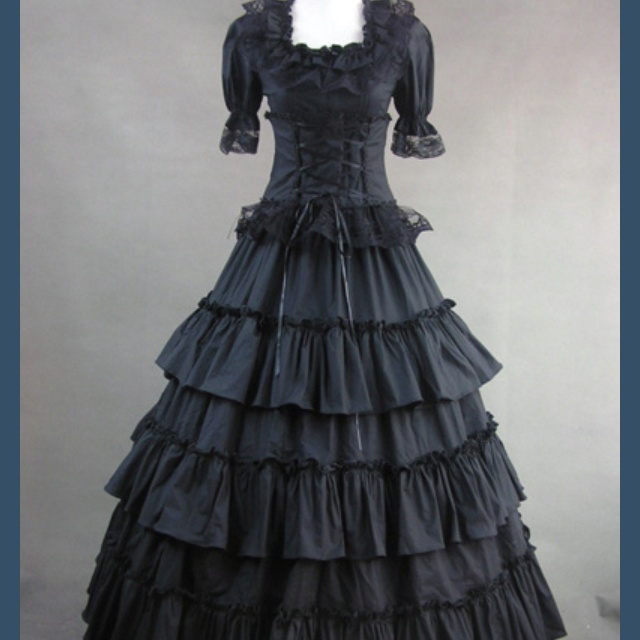 10 Best Images About Beautiful Old Dresses On Pinterest
