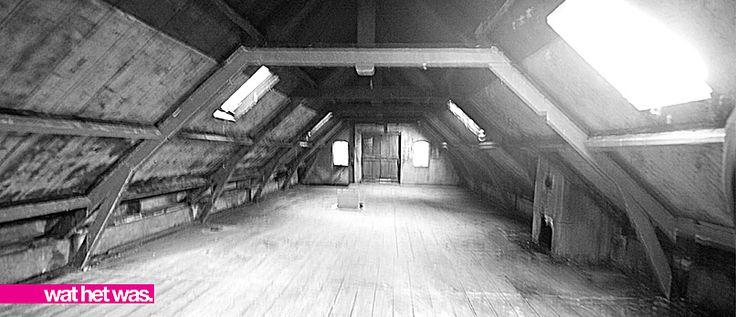 Huisvesting | Herontwikkeling pakhuis, Papengang Groningen