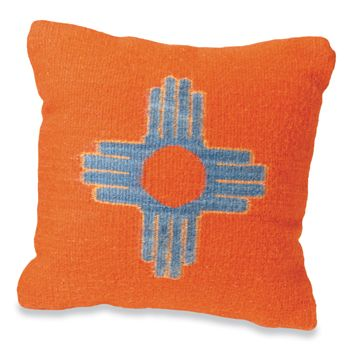 aztec pillows | ... Aztec Pillows, Rugged Leather Pillows, and Tapestry Weaving Pillows