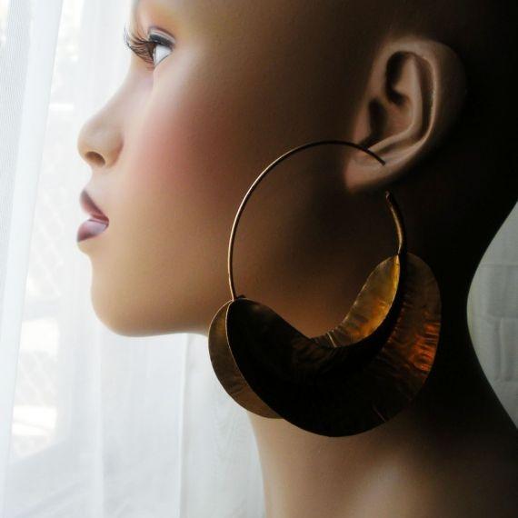 Fulani Earrings: 17 Best Fulani Inspired Images On Pinterest
