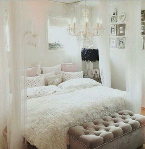 230 Best Images About Feminine Bedroom On Pinterest Master Bedrooms Hot Pink And Tufted