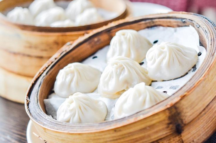 NEW Buy One Get One (BOGO) alert: Modern Shanghai - SM Mall of Asia  Buy one Xiao Long Bao worth P188 and get the same for free!  Booky team # #BookyManila #BookyTwinning  Download our app to claim!  Tag your BOGO buddies