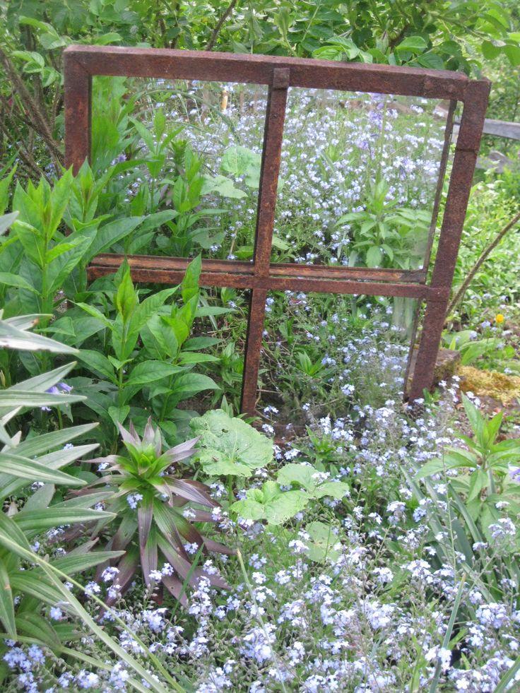26 Best Spiegel Im Garten Images On Pinterest Garten