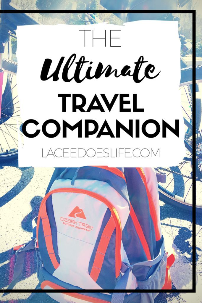 Travel | Pack | Budget Travel | Adventure | Travel | Pack | Adventure | Budget Travel | Budget Minded | Pack light | Gear | Ozark Trail | Wanderlust | Best Backpack | Daypack | Hydration Compatible