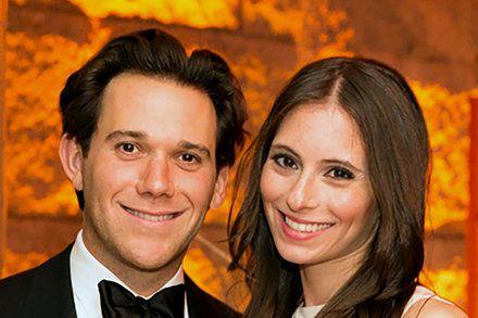 Danielle Borovoy Daniel Greenberg