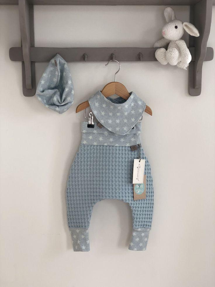 Hallo Baby-Set! Neues Schnittchen für die Kleinst…