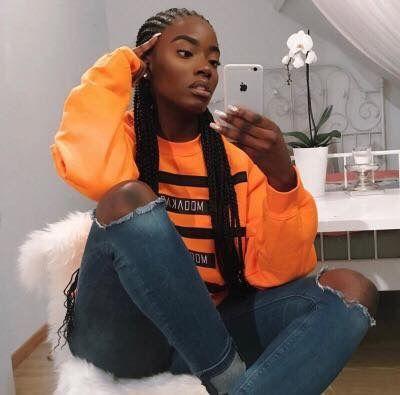 17 Best Ideas About Black Girl Swag On Pinterest Black