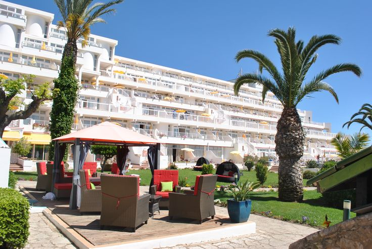Clube Praia da Oura #sunshine #funky #furniture #relax #albufeira #portugal #CPO