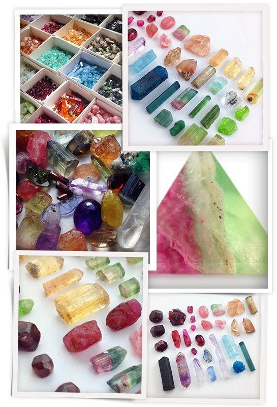 Structure Minerals http://www.vogue.fr/joaillerie/a-voir/diaporama/pierres-precieuses-les-comptes-instagram-special-gemmologie-et-mineralogie/21484/image/1118355#!structure-minerals