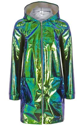 **Scarab Anorak by The Ragged Priest